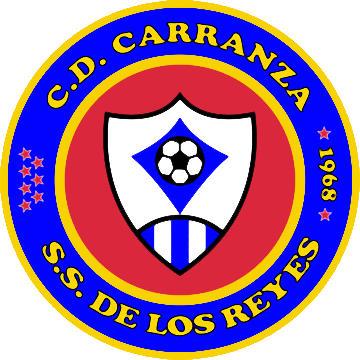 Logo of C.D. CARRANZA (MADRID)