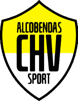 Logo de C.D. CHAMARTIN VERGARA ALCOBENDAS (MADRID)