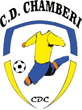 Logo of C.D. CHAMBERI (MADRID)