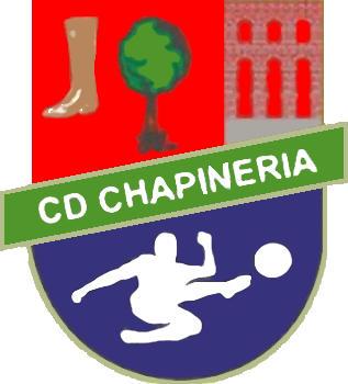 Logo of C.D. CHAPINERIA (MADRID)