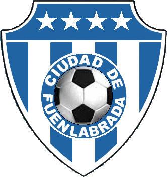 Logo of C.D. CIUDAD DE FUENLABRADA (MADRID)