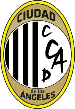 Logo C.D. CIUDAD DE LOS ÁNGELES (MADRID)