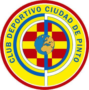Logo of C.D. CIUDAD DE PINTO (MADRID)