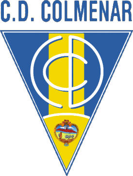 Logo of C.D. COLMENAR (MADRID)