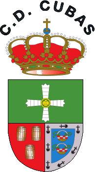 Logo de C.D. CUBAS (MADRID)