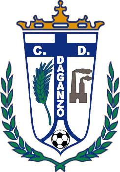 Logo of C.D. DAGANZO (MADRID)