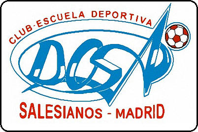 Logo of C.D. DOSA (MADRID)