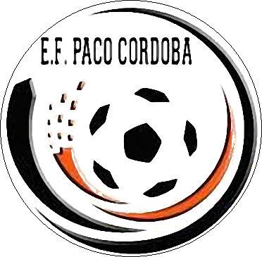 Logo of C.D. E.F. PACO CORDOBA (MADRID)