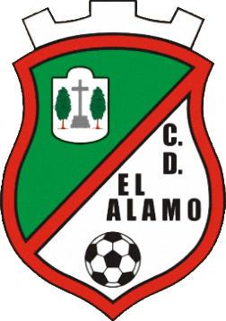 Logo of C.D. EL ÁLAMO (MADRID)
