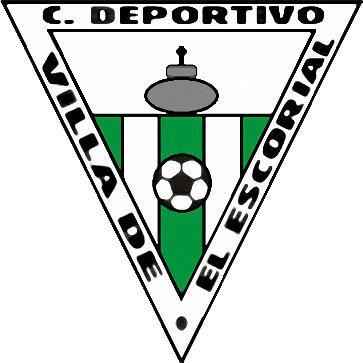 Logo of C.D. EL ESCORIAL (MADRID)