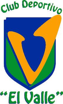 Logo of C.D. EL VALLE DE VALDEBERNARDO (MADRID)