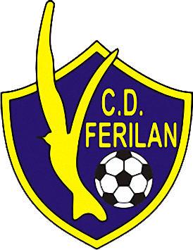 Logo of C.D. FERILAN (MADRID)