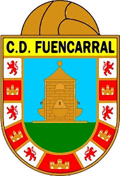 Logo of C.D. FUENCARRAL (MADRID)