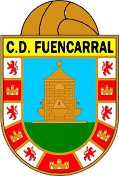 Logo de C.D. FUENCARRAL (MADRID)
