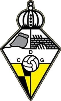 Logo of C.D. GALAPAGAR (MADRID)