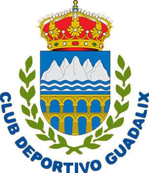 Logo of C.D. GUADALIX DE LA SIERRA (MADRID)