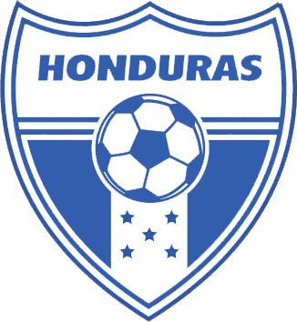 Logo of C.D. HONDURAS (MADRID)