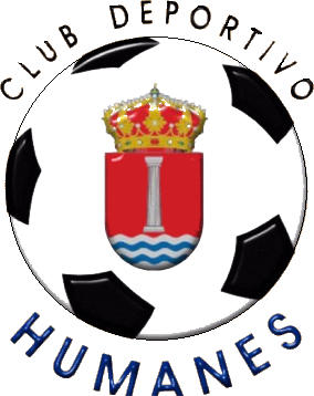Logo of C.D. HUMANES (MADRID)