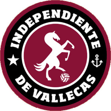 Logo de C.D. INDEPENDIENTE DE VALLECAS (MADRID)