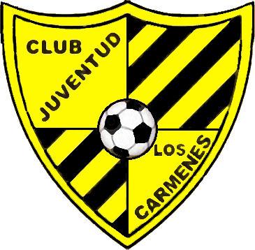 Logo of C.D. JUVENTUD LOS CARMENES (MADRID)
