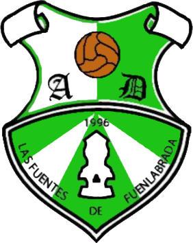 Logo of C.D. LAS FUENTES DE FUENLABRADA (MADRID)