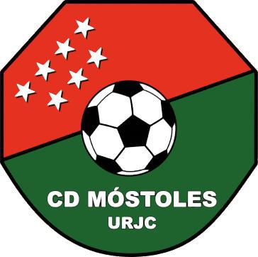 Logo de C.D. MÓSTOLES URJC (MADRID)