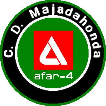 Logo of C.D. MAJADAHONDA AFAR-4 (MADRID)