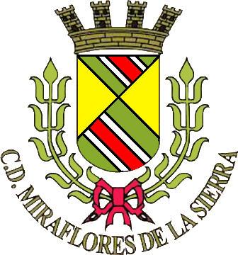 Logo of C.D. MIRAFLORES DE LA SIERRA (MADRID)