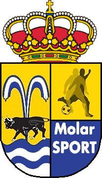 Logo of C.D. MOLAR SPORT (MADRID)