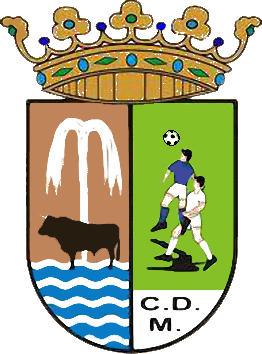 Logo of C.D. MOLAREÑO (MADRID)