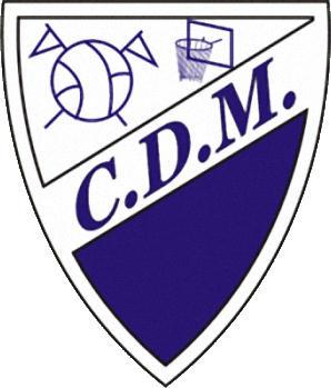 Logo of C.D. MOSTOLES  (MADRID)