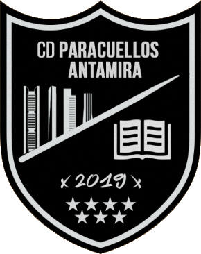 Logo of C.D. PARACUELLOS ANTAMIRA (MADRID)