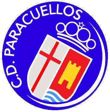 Logo de C.D. PARACUELLOS (MADRID)