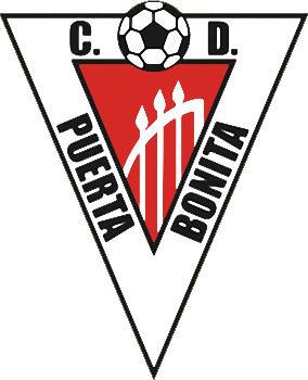 Logo of C.D. PUERTA BONITA (MADRID)