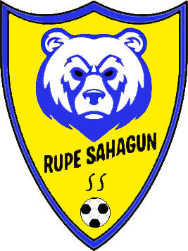 Logo of C.D. RUPE SAHAGÚN (MADRID)