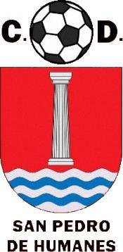 Logo of C.D. SAN PEDRO DE HUMANES (MADRID)