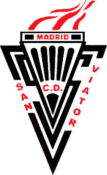 Logo of C.D. SAN VIATOR (MADRID)