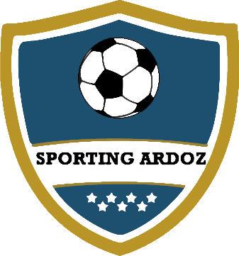 Logo of C.D. SPORTING ARDOZ (MADRID)