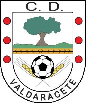 Logo of C.D. VALDARACETE (MADRID)