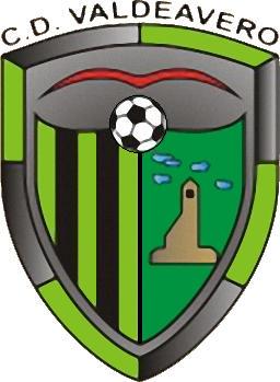 Logo of C.D. VALDEAVERO (MADRID)