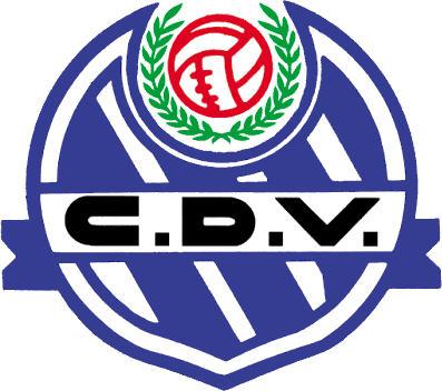 Logo of C.D. VICÁLVARO (MADRID)