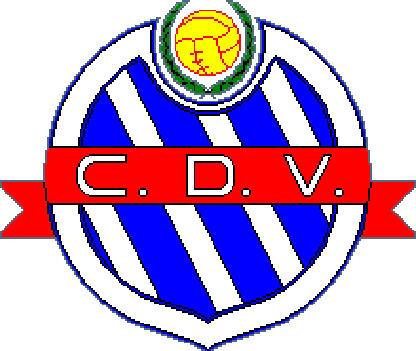 Logo de C.D. VICALVARO (MADRID)