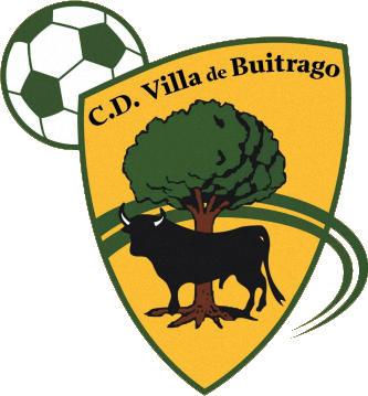 Logo of C.D. VILLA DE BUITRAGO (MADRID)