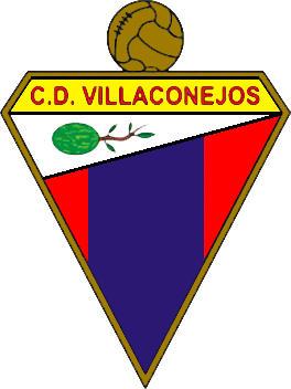Logo of C.D. VILLACONEJOS (MADRID)