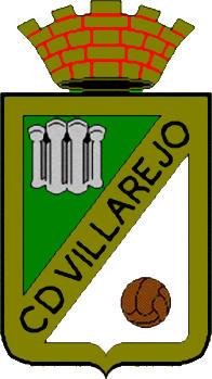 Logo de C.D. VILLAREJO (MADRID)