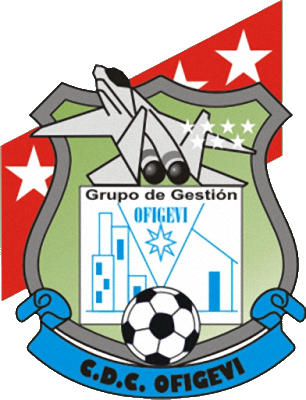 Logo de C.D.C. OFIGEVI  (MADRID)
