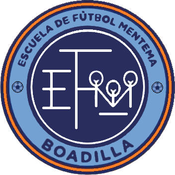 Logo of C.D.E. AÚPA-E.F. MENTEMA (MADRID)