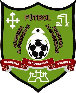 Logo de C.D.E. ACADEMIA DE F. ALCOBENDAS (MADRID)
