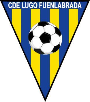 Logo de C.D.E. LUGO FUENLABRADA (MADRID)