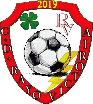 Logo of C.D.E.F. INTER VICTORIA (MADRID)